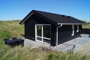 Sommerhus Lønstrup